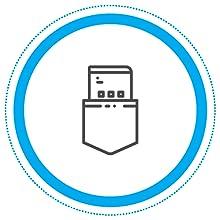 Convenient Inner Storage Pocket