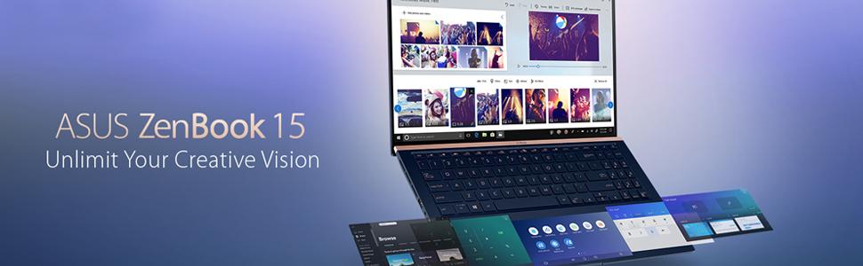 ASUS ZenBook 15 UX534FTC-XH77