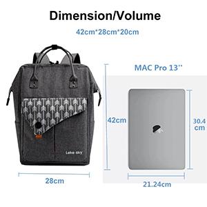 school computer bag