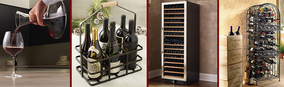 lifestyles, wine, wine enthusiast, wine cooler, wine storage, wine, wine accessories