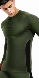 leggings men compression sports