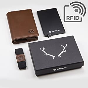 travel secure safe rfid protection from scanning theft