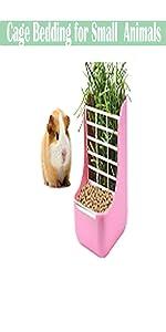 rabbite feeder