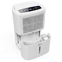 mini déshumidificateur electrique voiture ioniseur d'air delonghi de longhi absorbeur humidite