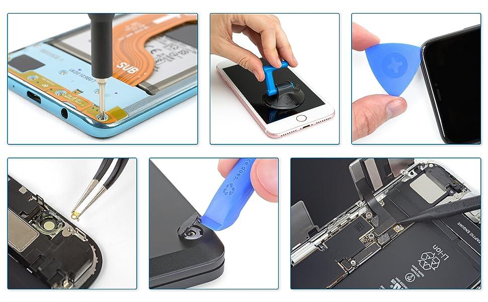 all tools ifixit pro tech