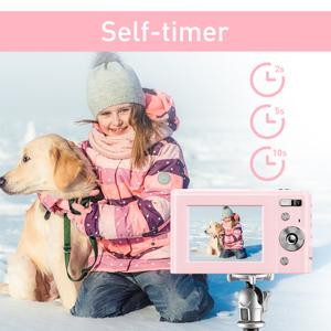 digital camera for teens
