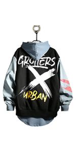 Hip Hop Streetwear