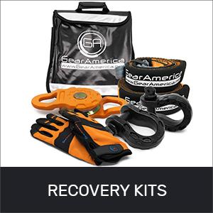 Recovery Kits
