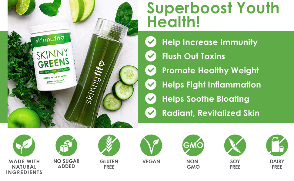superboost your health