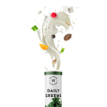 Wellbeing nutrition superfood daily greens effervescent tablets, Antioxidants supplements, Immunity