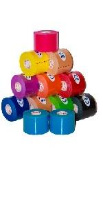kt tape athletic performance tape latex free kinesiology tape