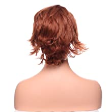 women short wig