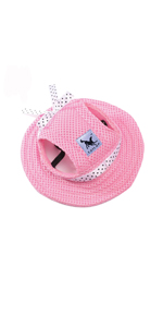 Dog Princess Hat