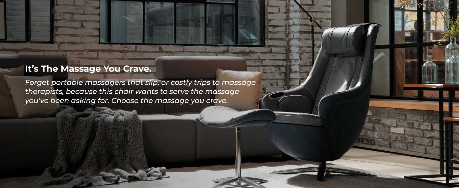 It's The Massage You Crave.