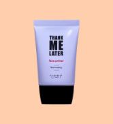 Illuminating Makeup Enhancing Base Primer for Face: Elizabeth Mott Thank Me Later Face Illuminati...