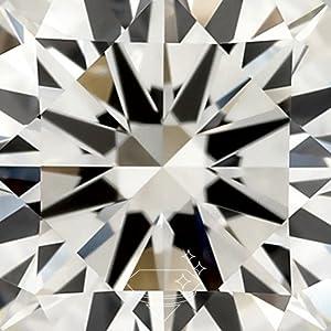 Transparency- loose diamond