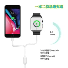 iPhone apple watch全対応