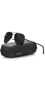 2610Black sunglasses B01N4M5U1W