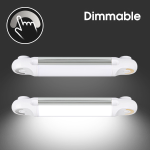 dimmable lantern