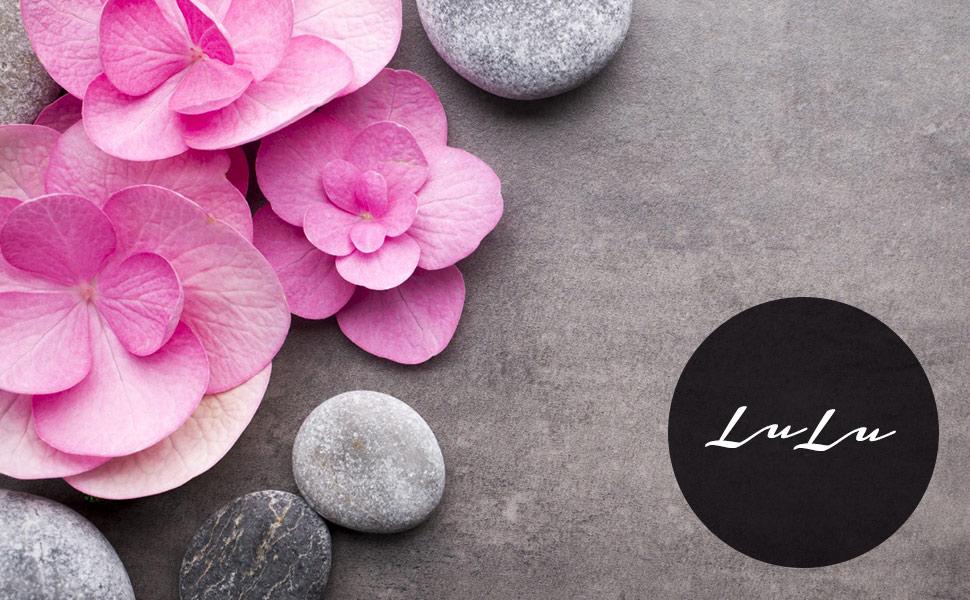 LuLu 11 Therapeutic Wand massager