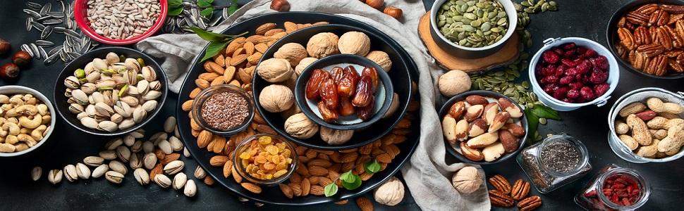 Fruitri Walnuts