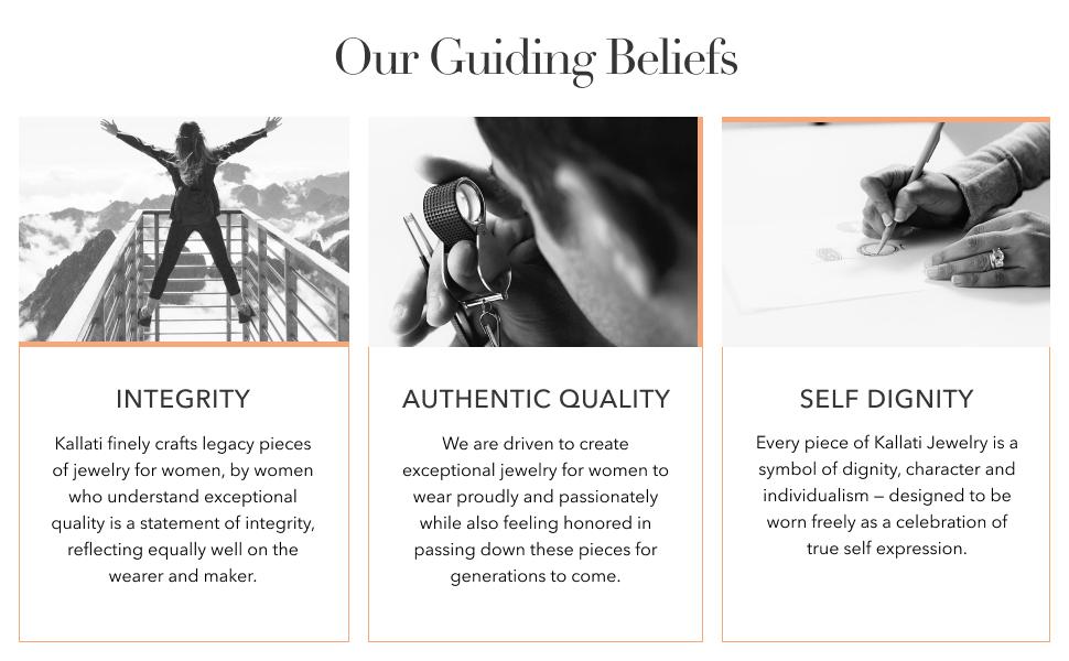 Our Guiding Beliefs
