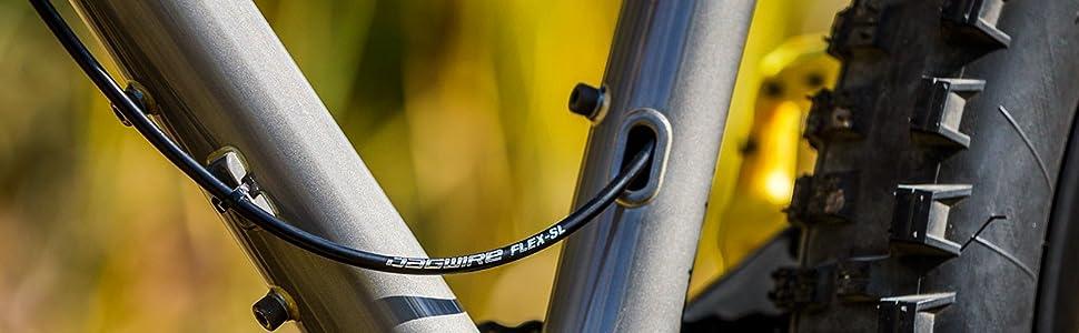 Jagwire Bike//Cycling Pro Dropper Kit