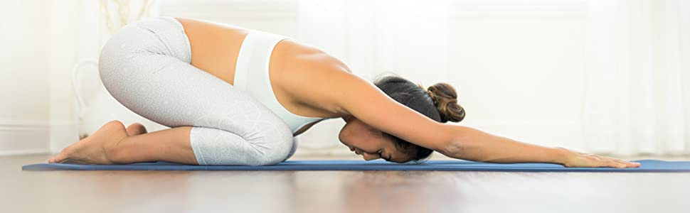 antiskid yoga mat