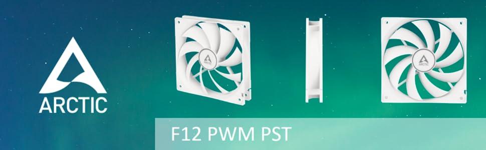 F12 PWM PST (White)