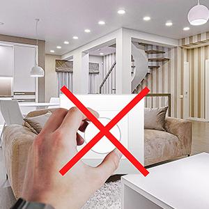2x GU10 10W LED souce d/éclairage blanc froid 6000K 900 LUMEN Spot remplac/é 66W Ampoule Lampe /à/économie d/énergie Ampoule classe /énerg/étique A+