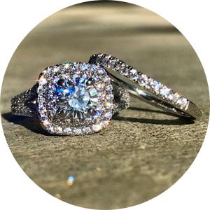 newshe wedding rings for women men