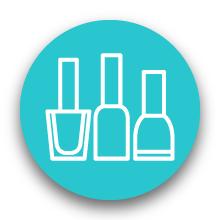 nail polish holder fits all bottles