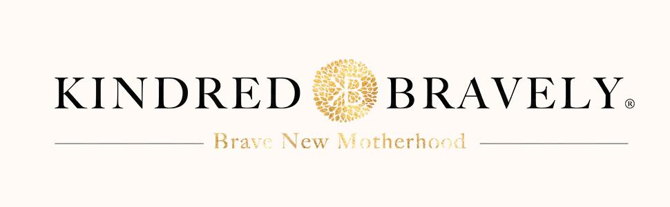 Kindred Bravely logo