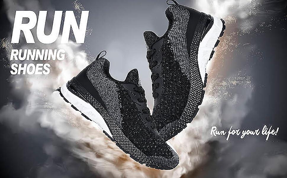Sportive Sneakers