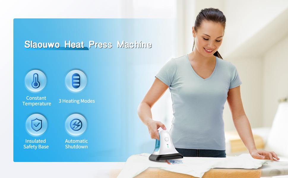 heat press machine 1