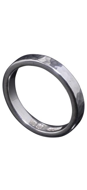 指輪 メンズ シンプル