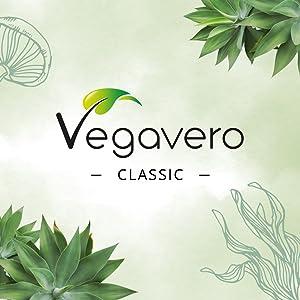Espermidina Vegavero® | Antioxidante & Antiedad | Libre de Aditivos | Extracto de Soja | Estandarizado a 0,9 mg de Espermidina | Vegano | 60 Cápsulas
