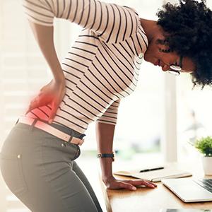 lumbar support for women