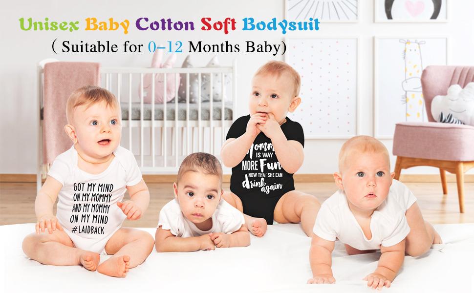 baby girls onesie