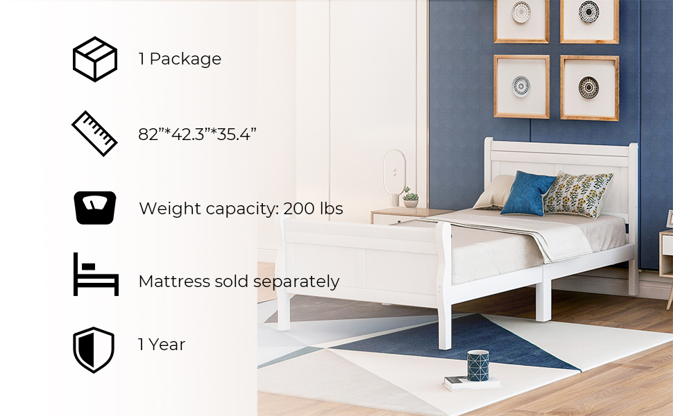 twin bed for kids small bed for kids room guest room