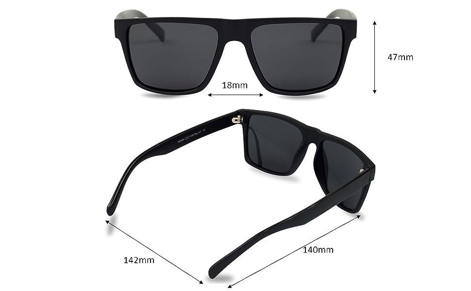 sunglasses mens, max and miller sunglasses, billboard sunglasses