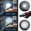 Zoom flashlight,Patrol flashlight,Portable flashlight