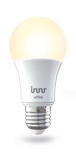 Innr smart bulb white