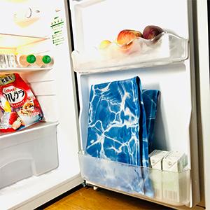 Shinyee Alfombrilla de Refrigeración Animales Nevera y Manta para ...