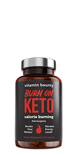 thermogenic, keto, boost keto, dietary supplement, calorie burner