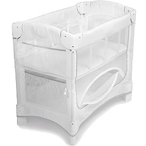 bassinet white