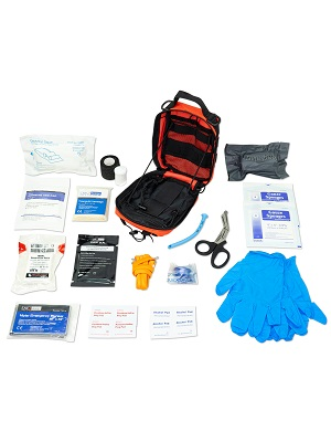 emt tactical gear gunshot utility first aid medical supply edc ifak molle pouch kit lightweight