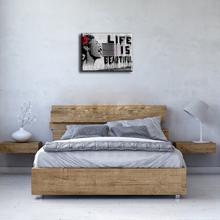 ingelijste foto's voor slaapkamer