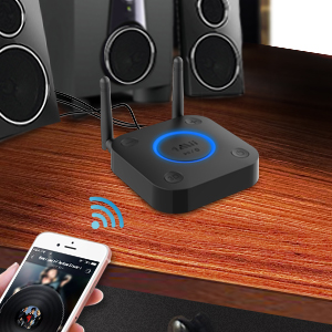 bluetooth audio receiver 6