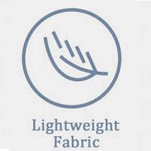 LIGHTWEIGHT FABIC